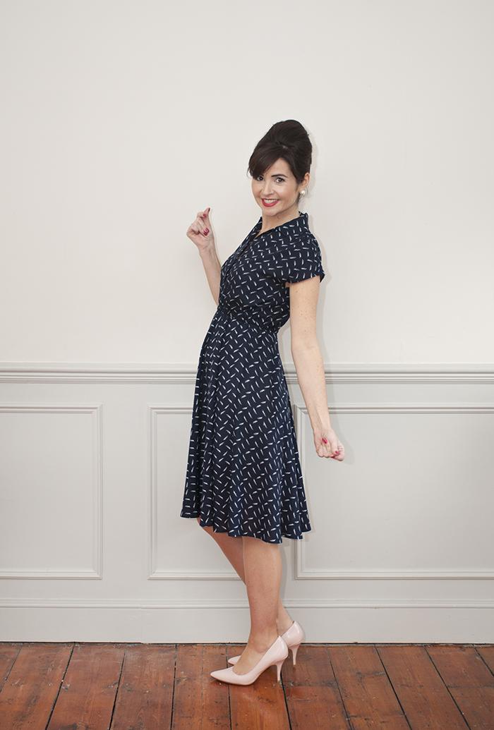 My favorite sewing patterns for July - Athina Kakou