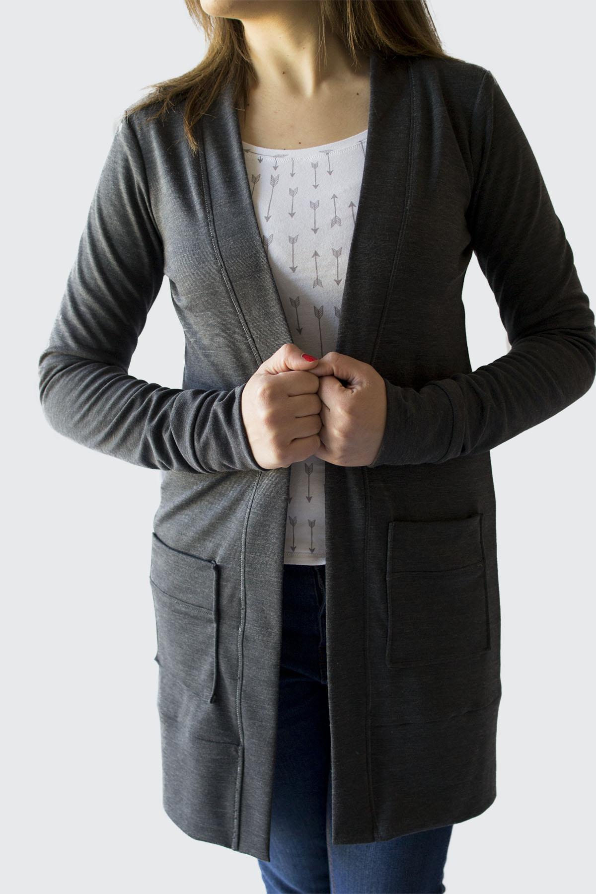 My Blackwood cardigan by Helen's closet