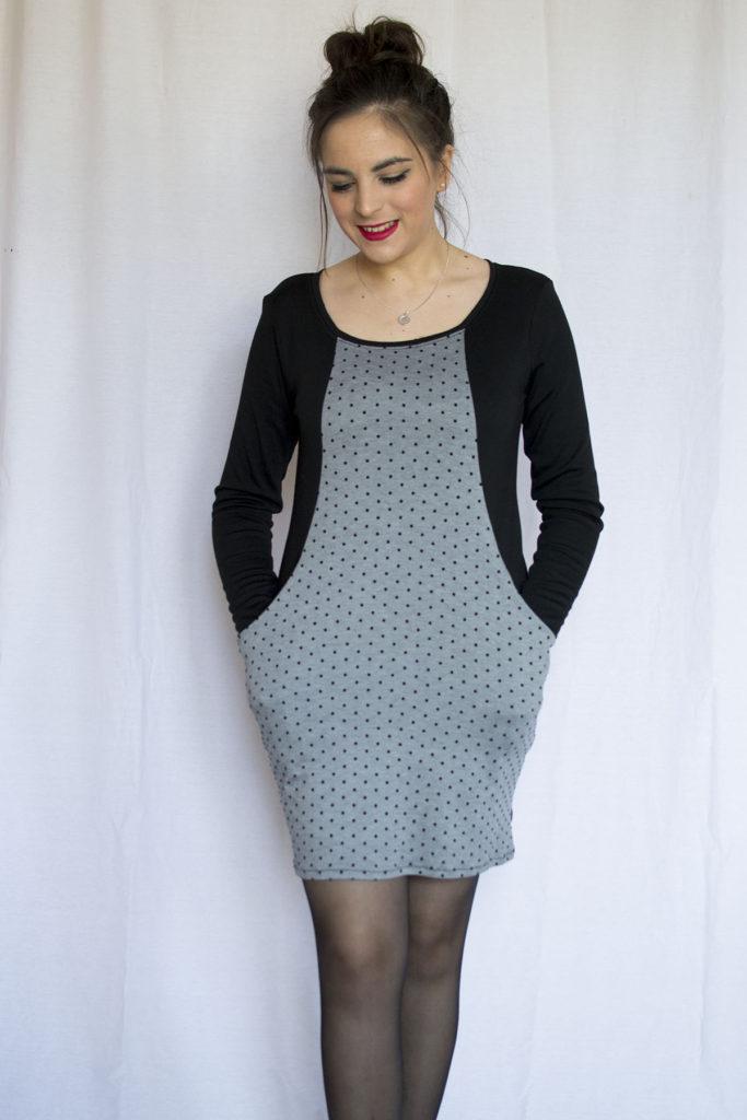 My Sew Over It Heather dress