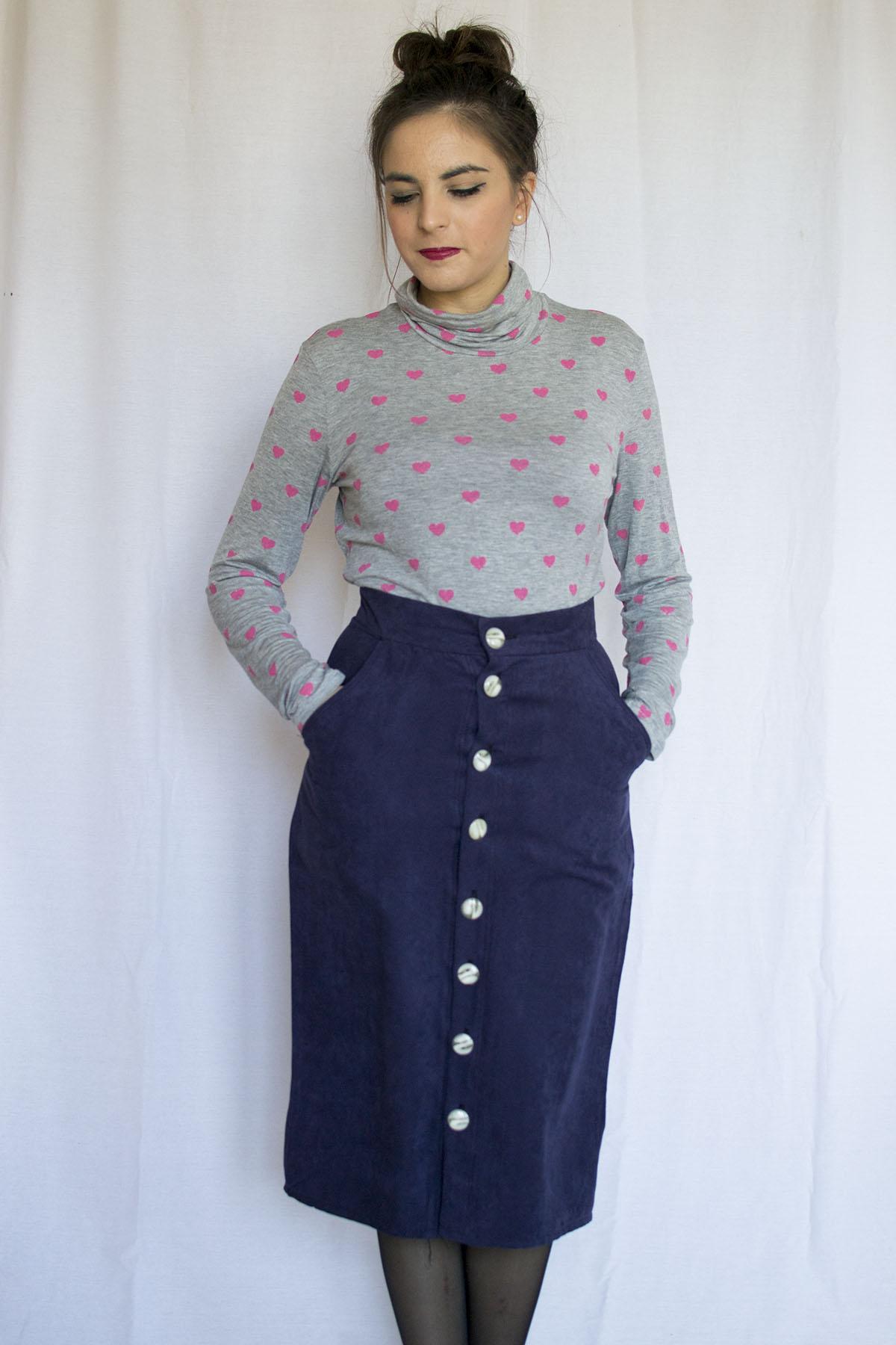Sew Over It Erin Skirt