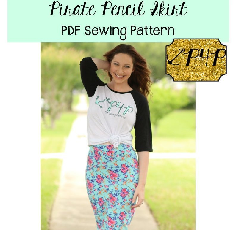 Where to find free sewing patterns