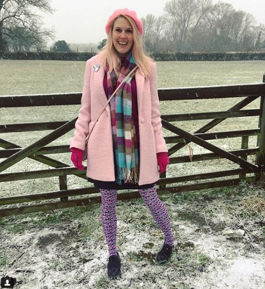 18 inspiring seamstresses to follow on Instagram