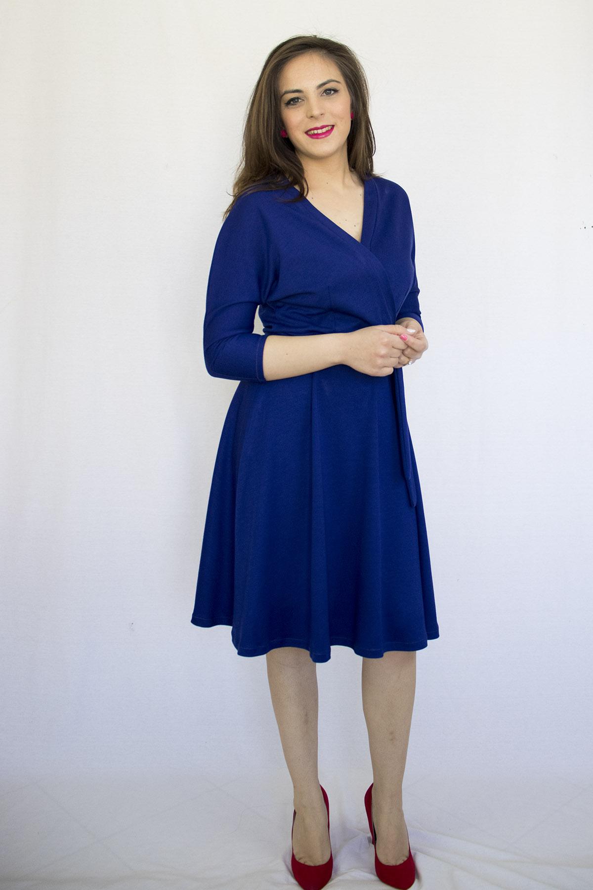 Samantha Dress