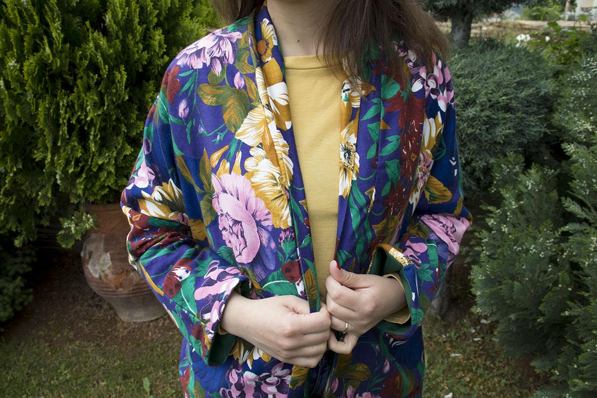 The Artemis jacket
