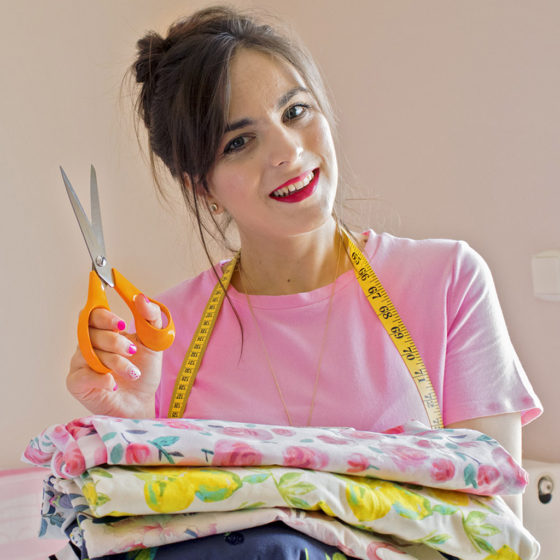 My 10 tips for productive sewing