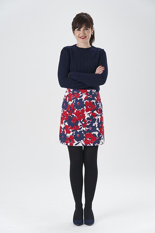 Ava-Skirt