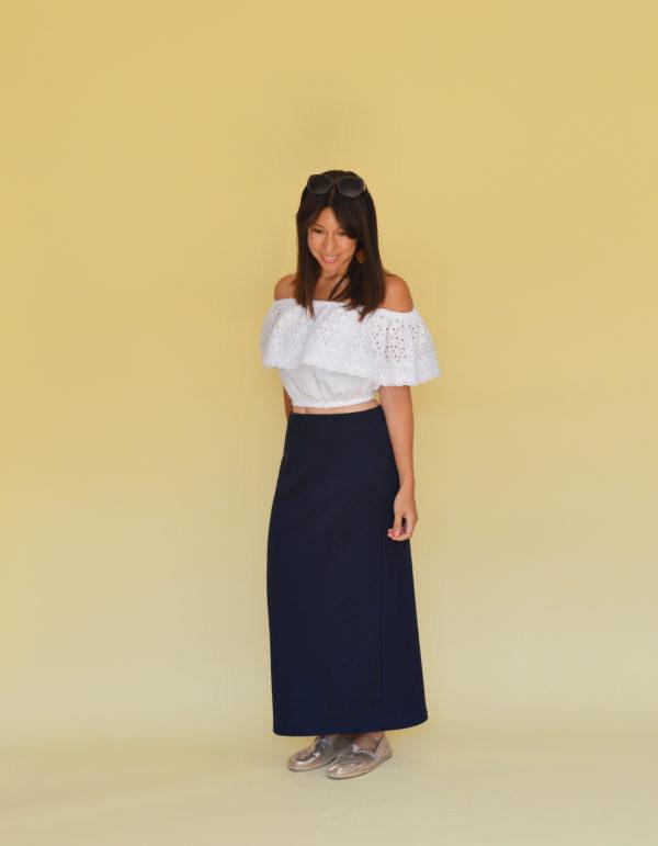 Effra skirt