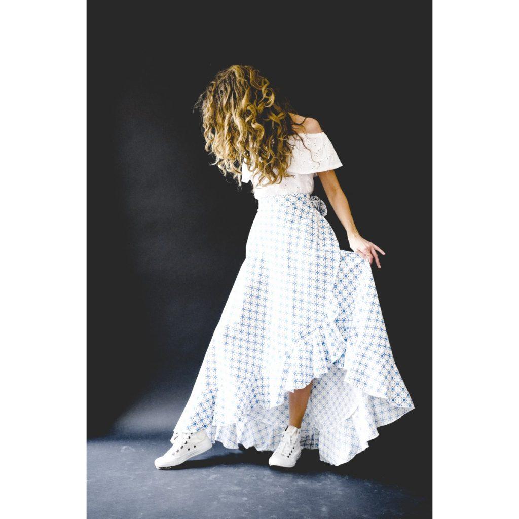 La Boheme Skirt