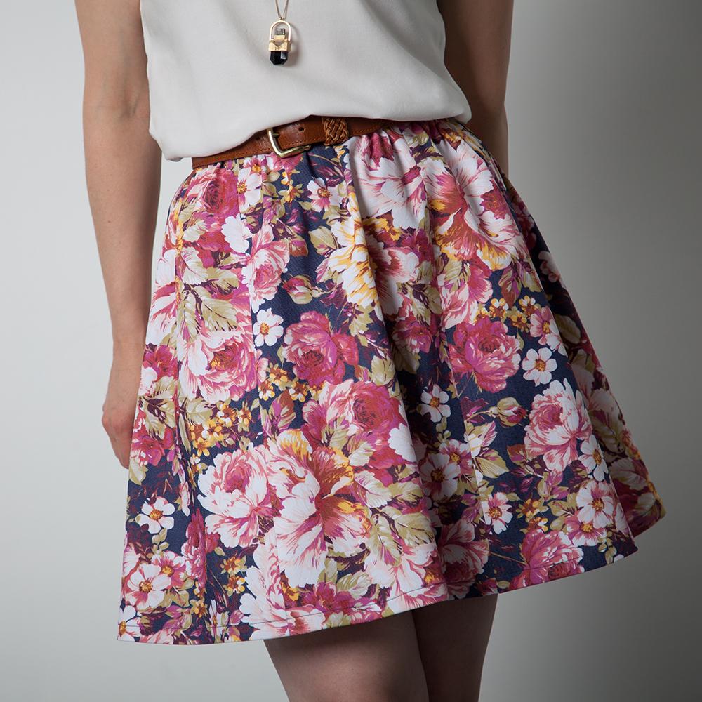Rae Skirt