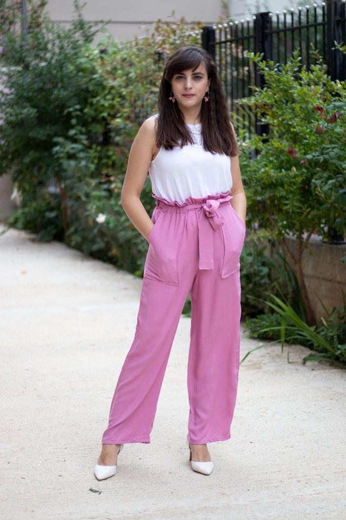 Thea pants Style Arc
